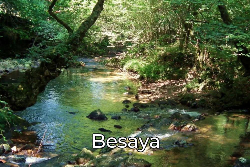 Turismo con viajes Cantabria por Besaya