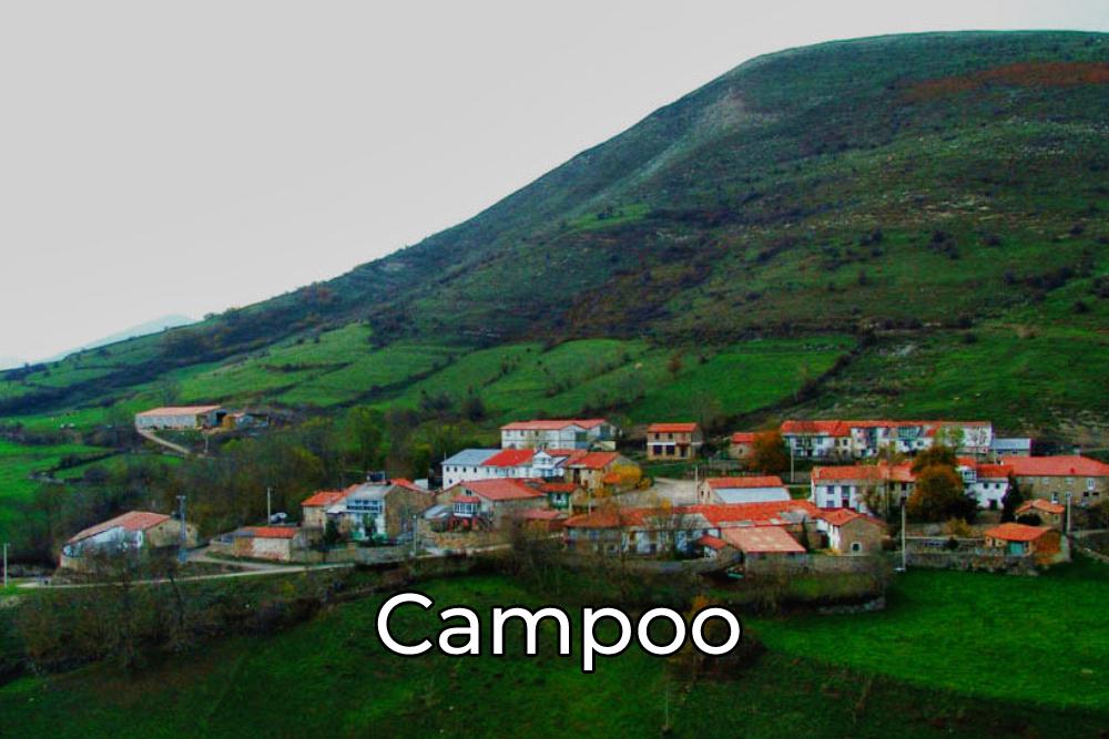 Turismo por Campoo