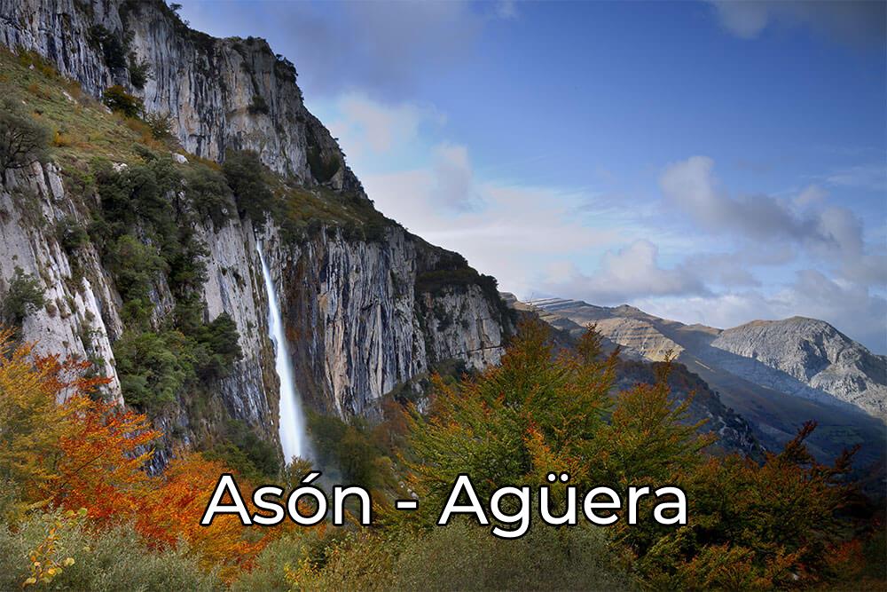Excursiones Asón-Agüera