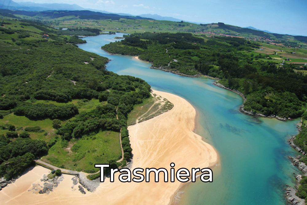 Excursiones turísticas por Trasmiera